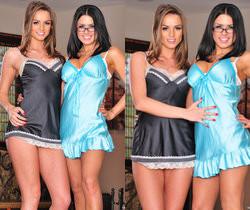Eva Angelina & Tori Black