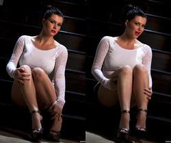 Sara Stone - My Perfect Strip Show
