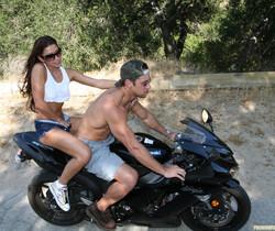 Ann Marie Rios - Ride to Ride