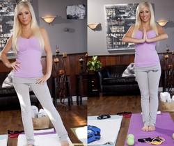 Tasha Reign - Yoga is Hot - Premium Pass