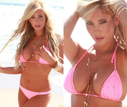 Tasha Reign - Bikini Days Aren't Over Yet