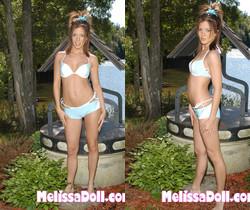 Melissa Doll