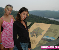 Kelly Summer, Melissa Doll