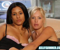 Caroline, Kelly Summer