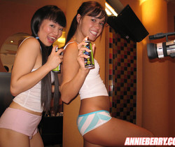 Yumi Lee, Annie Berry, Cute Angie