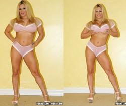 Busty Blonde Friday Gets Her Ass Rammed
