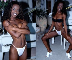 Chocolate's So Sweet and Petite