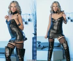 Jenny Hendrix - Sweet Miss Fuck Doll