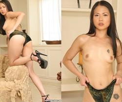 Nyomi Zen - Asians Have More Fun