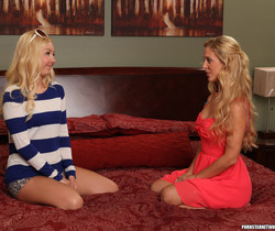 Aaliyah Love and Cherie DeVille - Face Full of Yum
