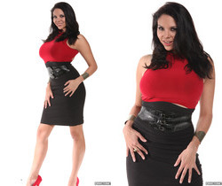 Missy Martinez is Crazy Hot in The Muse
