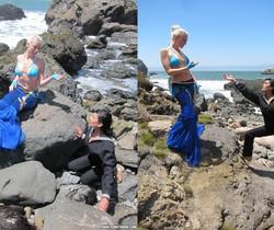 Beretta James and Lorelei Lee - Mermaids and Unicorns