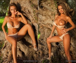 Dana - The Tree Of Beauty - PhotoDromm
