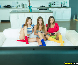 Ariana Marie, Abigail Mac, Niki Skyler - We Live Together