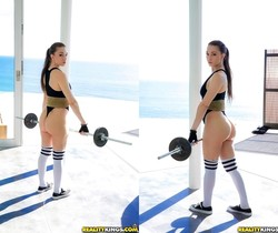 Alexis Rodriguez - Got It All - Monster Curves