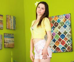 Deena D - Nubiles - Teen Solo
