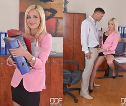 Sienna Day - Only Blowjob