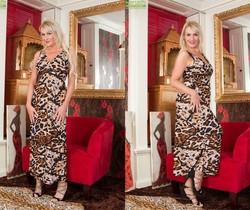 Jade Wilson - Karup's Older Women