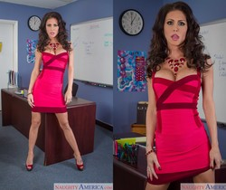Jessica Jaymes - My First Sex Teacher
