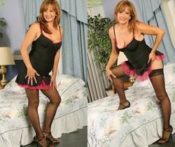 Bella Donna - Karup's Older Women
