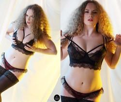 Jezebelle Art Nude - Spinchix