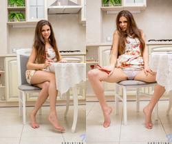 Christina B - Nubiles
