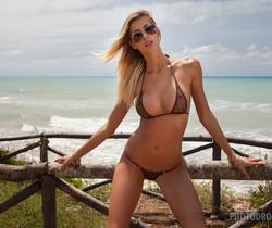 Claudia - Natura Selvaggia! - PhotoDromm