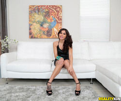 Brittany Bliss - Body Bliss - 8th Street Latinas