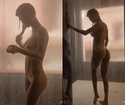 Afterglow - Denisse Gomez