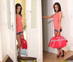 Tina Walker - Sexy Walker - Mike's Apartment