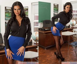 Jasmine Jae - My First Sex Teacher