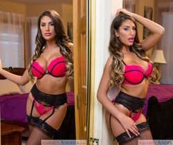 August Ames - Dirty Wives Club