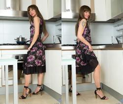Lisa Xxx - Classy Lady - Anilos