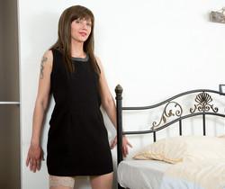 Lisa Xxx - Thigh High Stockings