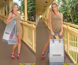 Brianna Ray, Holly Heart - Sexy Holly - MILF Next Door