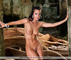 Fire - Melisa - Femjoy