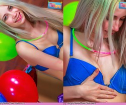 Perky Little Ass - Ranie Mae - Happy Naked Teen Girls