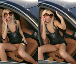 Jana Jordan - Britney