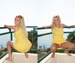 Charlie Lynn - Yellow
