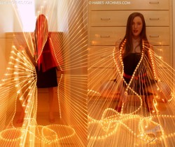 Erica - Lights