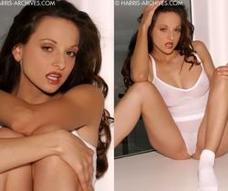 Sanja - White