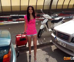 Ana Marco - Hunting Trip