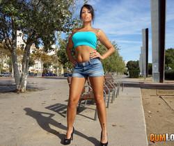 Marta Sanz - Straight to the palate