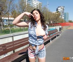 Natalia Barcelona - Give me your potion