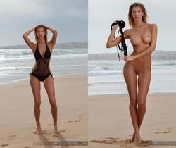 Claudia - High Tide - PhotoDromm
