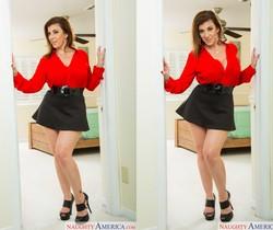 Sara Jay - My Friend's Hot Mom