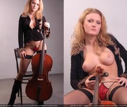 Double bass - Viola - Zemani