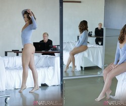 Emma Brown - Delightfully Direct - 21Naturals