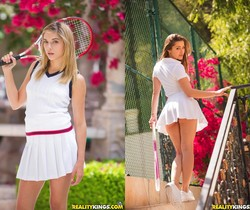Dani Daniels, Malena Morgan, Lia Lor - Triple Threat