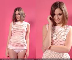 Pink shadow - Elize - Zemani